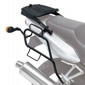 SHAD H0V89T Honda VFR 800 99 Noir